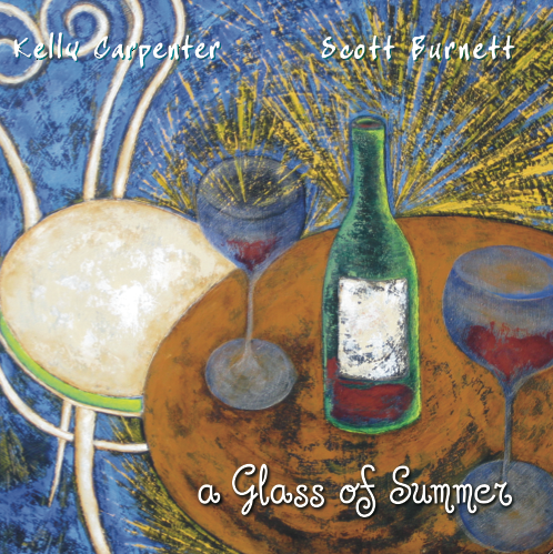 A Glass of Summer