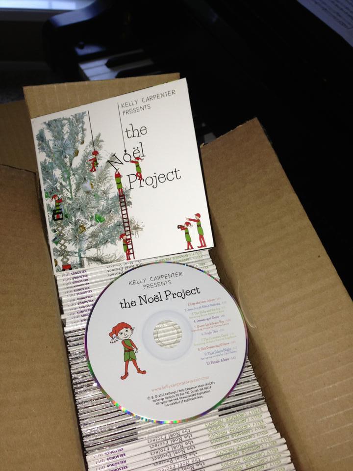 NoelProjectShipment