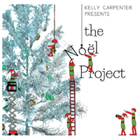 """The Noël Project"" Now On Sale"